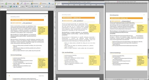 PDF2DTP PDF to InDesign File Conversion Results