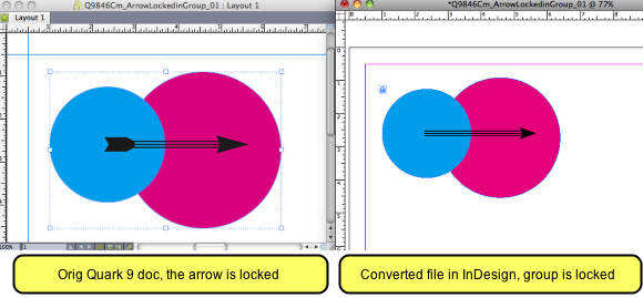 Q2ID File Conversion Software to Get QuarkXPress Layout Objects into InDesign CC 2018