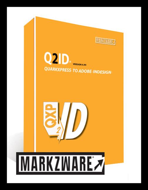 Markzware Q2ID Box