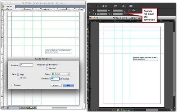 QuarkXPress File Conversion to Adobe InDesign CS5-CC 2018, via the Q2ID Bundle