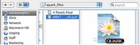 Markzware QuarkXPress Import Export