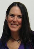 Markzware File Recovery Service User, Ann Gillespie, freelance Graphic Designer
