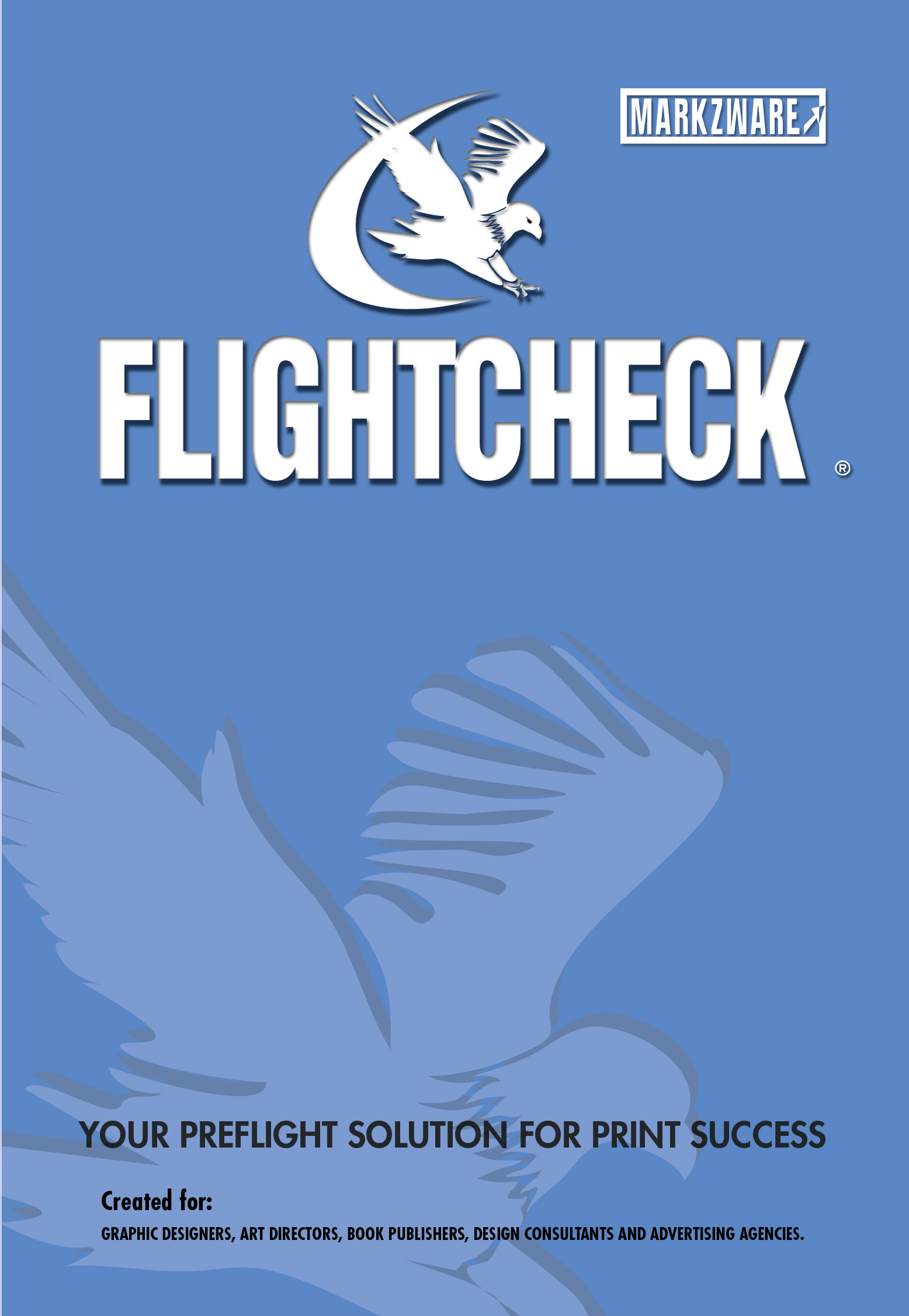 Markzware FlightCheck Box Shot Your Preflight Solution for Print Success