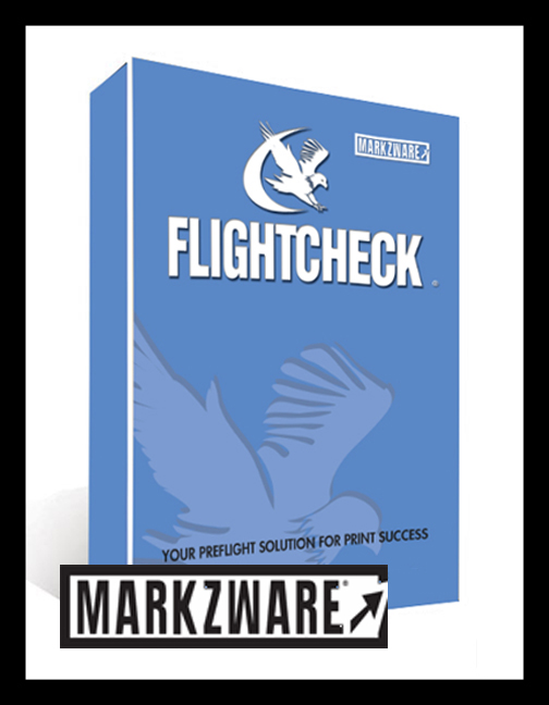 GM Markzware FlightCheck Box