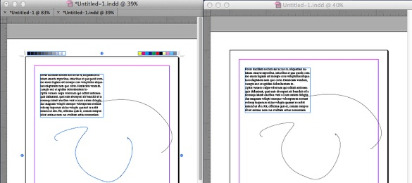Markzware PDF2DTP for InDesign CC Mac Win Printers Marks