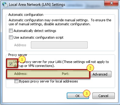 Markzware Q2ID for InDesign CS6 Local Area Network LAN Settings
