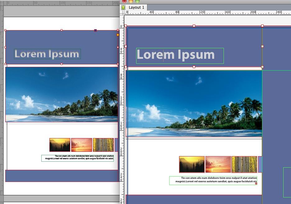 Usar ID2Q Mac por Markzware para convertir por lotes INDD en QXP
