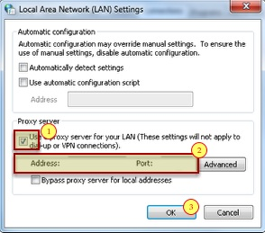 PDF2DTP for InDesign CC Mac Win Local Area Network (LAN) Settings