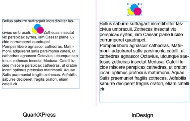 Using Markzware Q2ID InDesign CC 2018 Plugins to Convert QuarkXPress to INDD