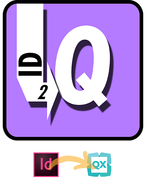 Markzware ID2Q Logo Panel Horizontal 480x595