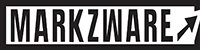 Logotipo de Markzware 512x127