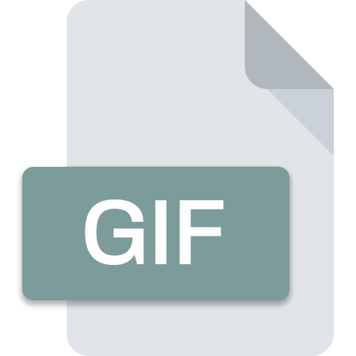 Export Adobe InDesign files as GIF images