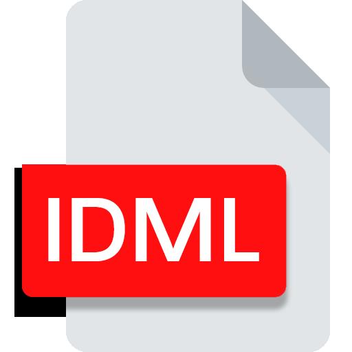 Export IDML