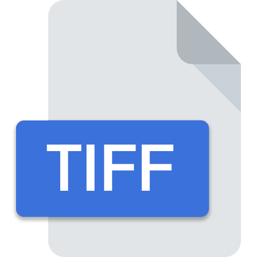Export Adobe InDesign files as TIFF