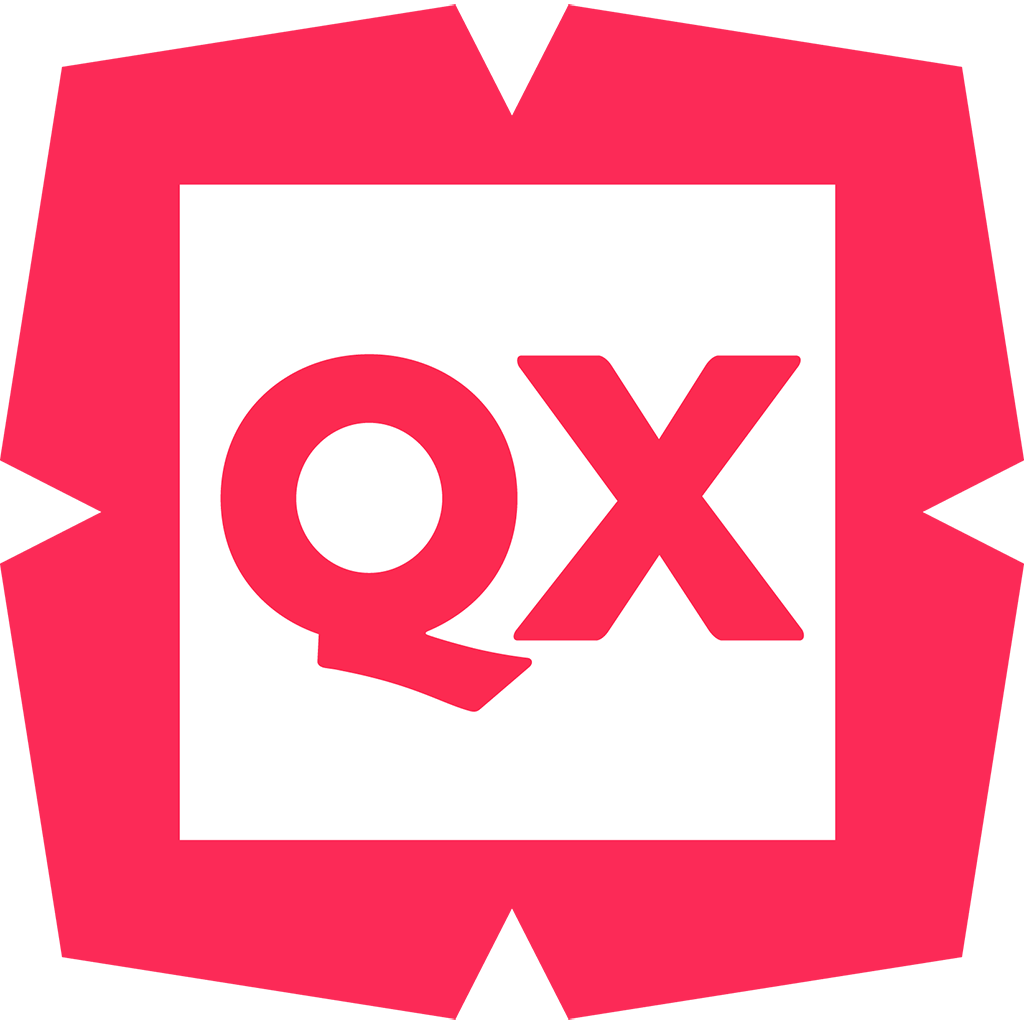 QuarkXPress Logo