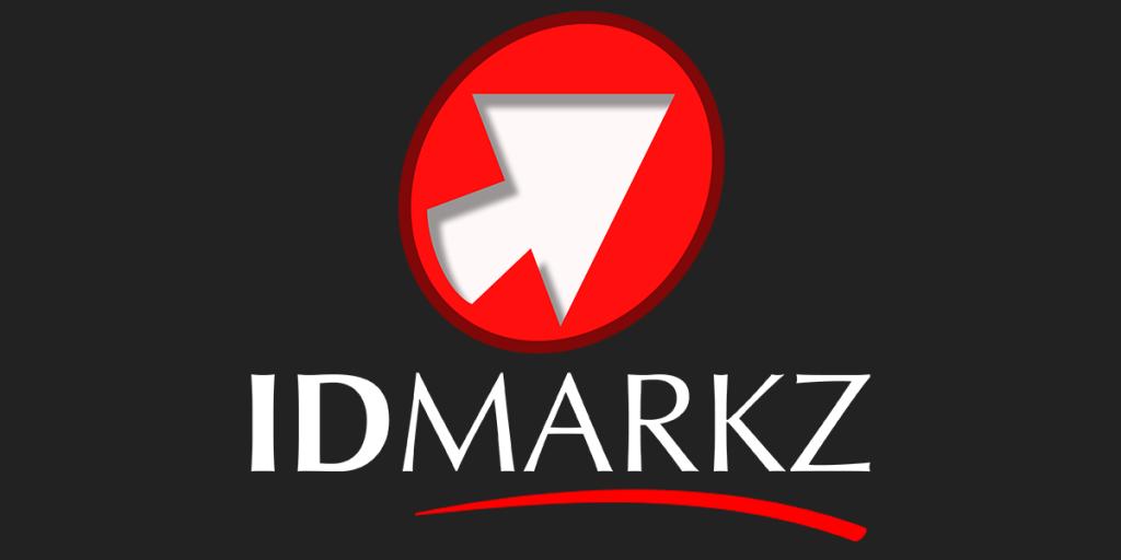 IDMarkz Logo