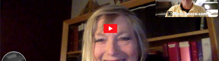 Publishing, Seybold & Print Software (video): Writer, Laurel Lindstrom