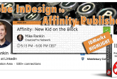 InDesign to Affinity Publisher IDMarkz mention Mike Rankin