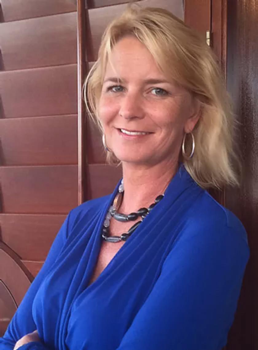 Lindsay Candler, Founder/Marketing Professional, Vero Marketing, CreativePro Week Markzware PDF2DTP Winner