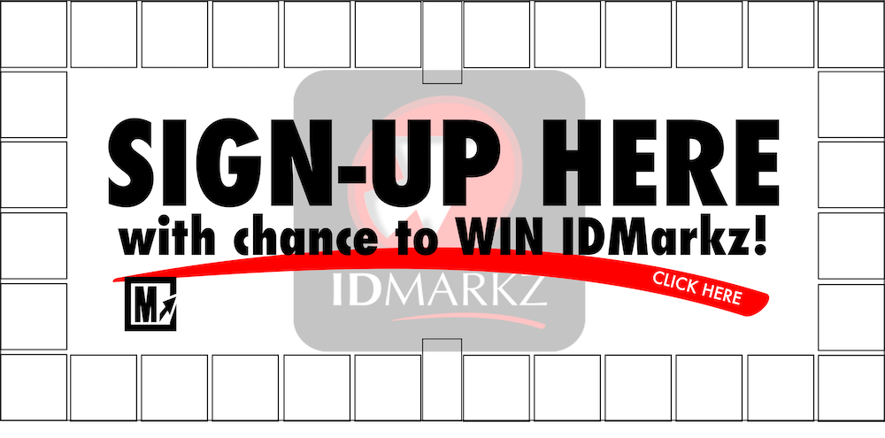 IDMarkz webinar presentation sign-up here graphic 2020