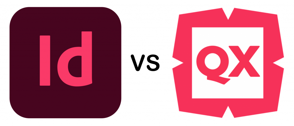 InDesign vs QuarkXPress: Adobe INDD or Quark QXP App for Page Layouts