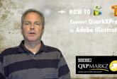 How to convert QuarkXPress to Illustrator
