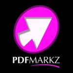 PDFMarkz Logo